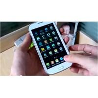 Çin Malı Samsung Galaxy S3
