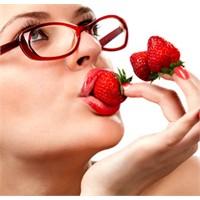Cildinizdeki Kırışıklıklara Karşı Vitaminler
