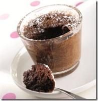 Vitacuisine Ve Vitacuisine'de Çikolatalı Cupcake