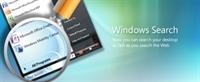 Windows Vista İçin Windows Search 4.0 Önizlemesi