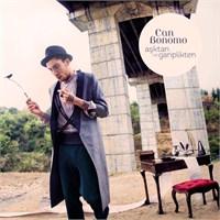 Can Bonomo'nun Yeni Albümü: Aşktan Ve Gariplikten