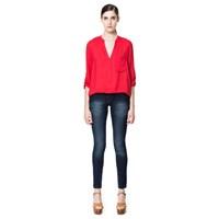 Zara Hayranlık Uyandıran Pantolon Modelleri