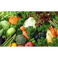 En Sağlıklı Kış Besinleri