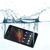Sony Ericsson'suz Uçmaya Başladı!