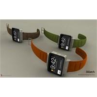 Akıllı Saat İwatch