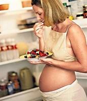 Yeni Anneler Beslenme Öneriler