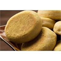 Çörek - Muffin Tarifi