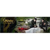 Grimm İkinci Sezon Onayını Kaptı