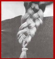 Beşli Saç Örgüsü Nasıl Yapılır ?