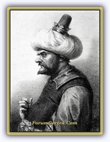 Türk Tarihinde Oruç Reis