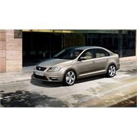 2013 Yeni Seat Toledo Teknik Özellikleri Ve Fiyatı