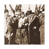 Atatürk'ün Anıları: Kahraman Türk Kadını