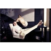 Elisabetta Franchi İlk/ Yaz 2013 Reklam Kampanyası