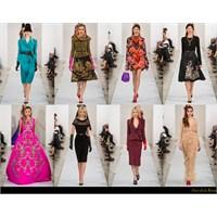 New York Podyumları La Mode En Vogue'da!
