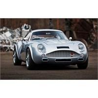 50'lik Çıtır! Aston Martin Zagato
