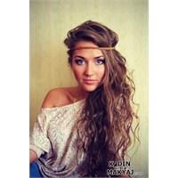 Yaz İçin Yeni Saç Modelleri