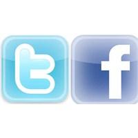Facebook Hesabını Twitter'a Bağlamak
