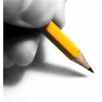 Sanal Alemde Tersten Ters Yazı Yazmak