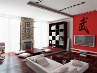 Buyuk Evler İcin Dekorasyon Onerileri