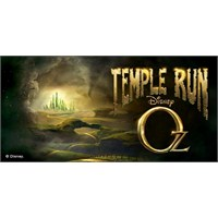 Oyun - Temple Run: Oz (Apk)
