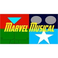 Marvel Müzikali!