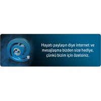 Bedava Turkcell İnternet Ve Mesajlaşma Paketleri