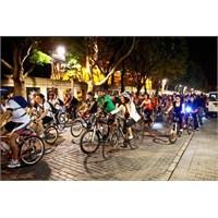 İstanbul Bisiklete Hazır Mı?
