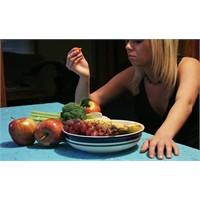 Yeme İsteğini Ortadan Kaldıracak Davranışlar