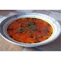 Sakala Çarpan Çorba (Amasya)