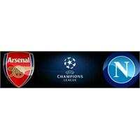 Arsenal - Napoli Maç Öncesi