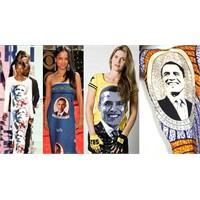 Obama Sevgisinin Bu Kadarı!