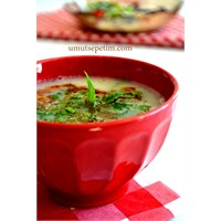 Et Suyuna Pirinç Çorbası Tarifi