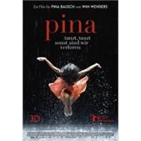 """""""Dans Et, Yoksa Yok Olup Gideceğiz."""": Pina"""