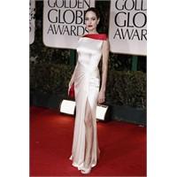 2012 Altın Küre Ödül Töreninde Ünlülerin Giyimleri