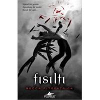 Kitap Yorumu: Fısıltı - Becca Fitzpatrick