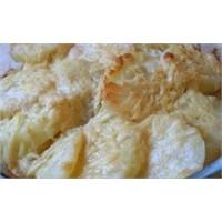 Garnitür Patates