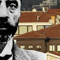Mehmet Akif Ersoy'un İstanbul'daki Evi