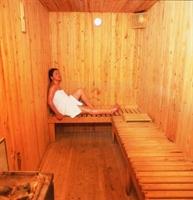 Bitkisel Sauna Banyosu