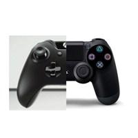 Ps 4 Xbox One'a Farkını Attı...