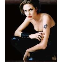 Jolie'nin Diyeti İle 3 Haftada 11 Kilo Verin