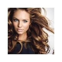Parlak Saçlar İçin Saç Bakımı