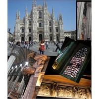 Milano'da İlk Günümüz
