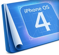 Apple İphone Os 4