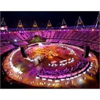 İngiltere Premier Olimpiyatları!