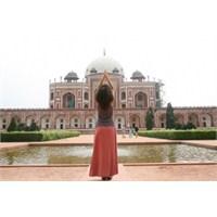 """Hindistan Günlükleri: """"Delhi"""" Divane"""