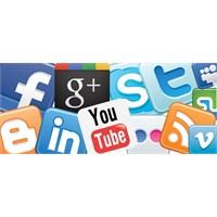 Facebook Ve Twitter'da Müzik Paylaşmaya Son!