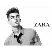 Zara Erkek Mart'11 Lookbook(Fiyatlı)