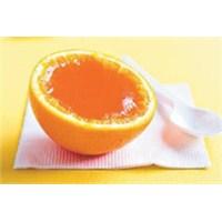 Portakal Peltesi Tarifi
