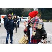 2014 Sokak Modası- Paris