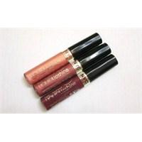 Nyc Liquid Lipshine Parlatıcılar
